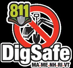 digsafe logo